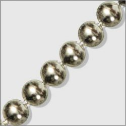 Trim 2 - 16mm Nickel